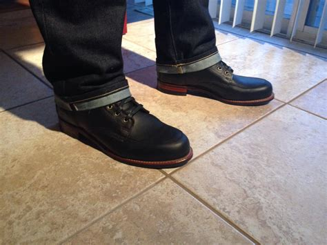 Wolverine 1000 Mile Boot Review   Page 411   Styleforum