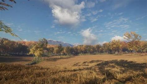 theHunter: Call of the Wild – The Landscape of
