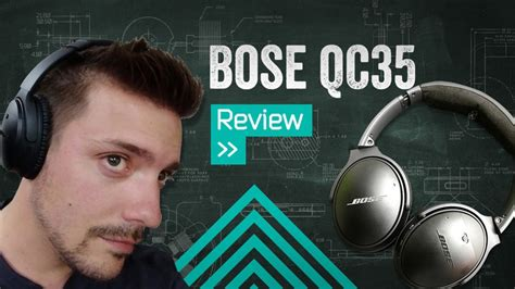 Bose QC35 review: So nice, I bought it twice   Android Central