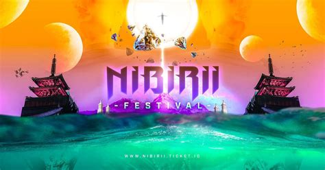 Nibirii Festival 2019 - Tickets, line-up, timetable & info