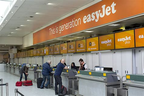 easyJet adds Fast Track security access for easyJet Plus