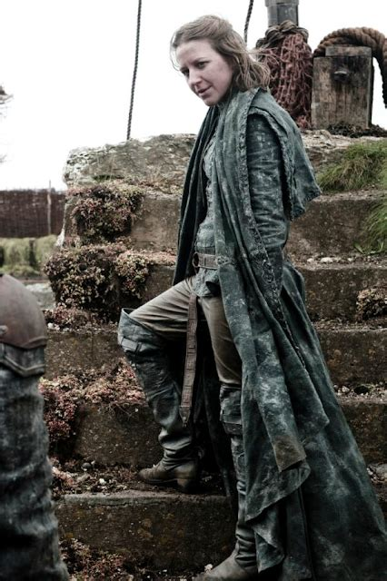 Fruitless Pursuits: The Women of Game of Thrones