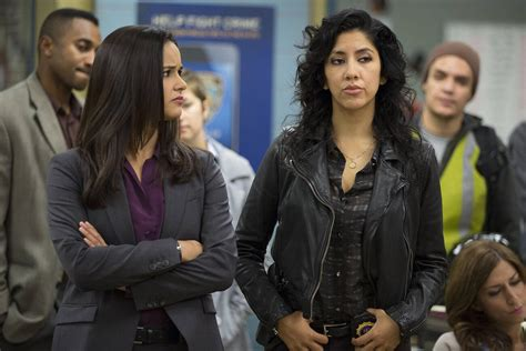 One Day At A Time: Melissa Fumero and Stephanie Beatriz to