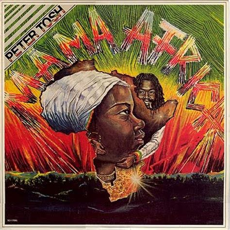 Tune Of The Day: Peter Tosh - Johnny B