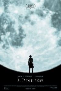 Lucy In The Sky movie, trailer, release date 10/4/19