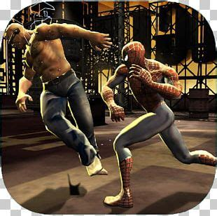 Game Ghost Warrior: marvel nemesis rise of the imperfects
