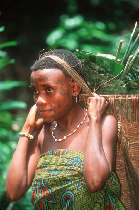Congo Basin Heads of State and Conservation Groups