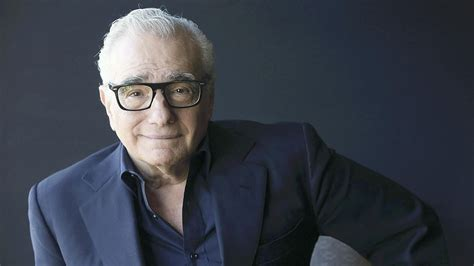 """Martin Scorsese interview: """"I couldn't make it as a"""