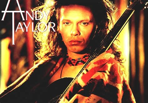Andy Taylor (guitarist) - Take It Easy Andy Taylor