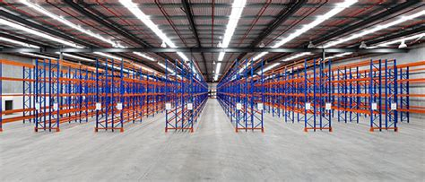 Orlando New and Used Pallet Rack | Material Handling