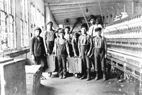 America's Industrial Developement in the 19th Century