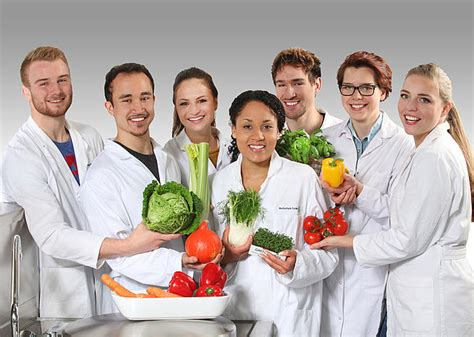 Nutritional, Food and Consumer Sciences – Hochschule Fulda