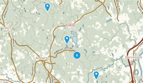 Best Trails near Amherst, New Hampshire | AllTrails