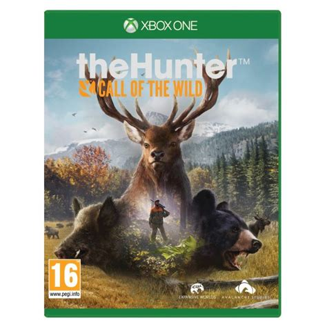 The Hunter: Call of the Wild - XBOX ONE