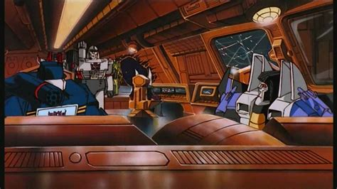 Transformers Attack On The Shuttle - YouTube