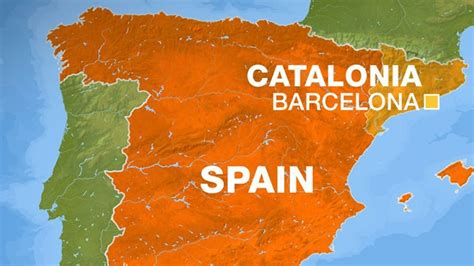 Catalonia referendum: Who are the Catalans? | Spain News