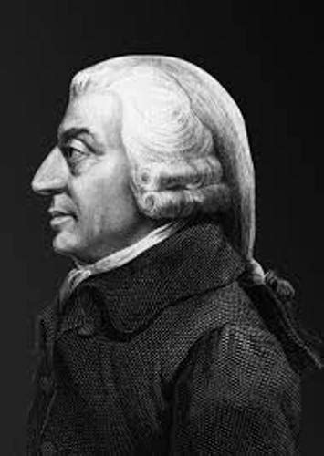 10 Facts about Adam Smith | Fact File