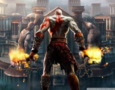 Kratos is coming: here's why Sony will show God of War PS4