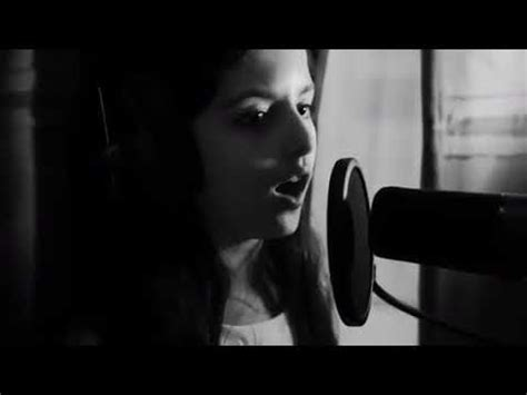 Angelina Jordan - It Put A Spell On You - YouTube