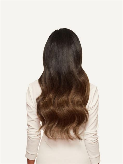 What Color Highlights Should I Get For Dark Brown Hair
