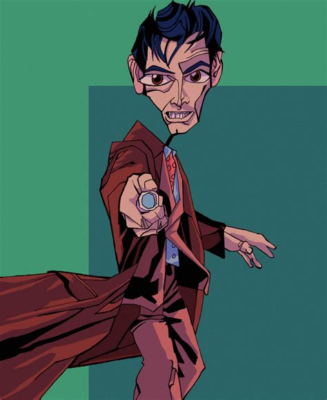 10th Doctor by Puly1333 on Newgrounds