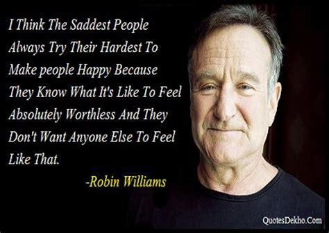 ROBIN WILLIAMS QUOTES HAPPY image quotes at relatably