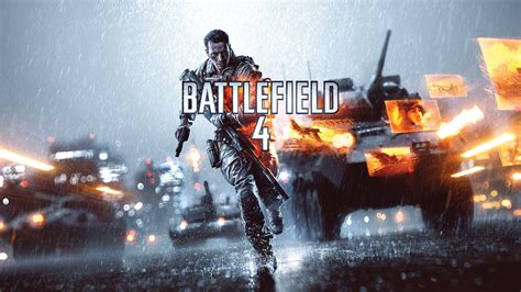 Battlefield 4™ Game | PS4 - PlayStation