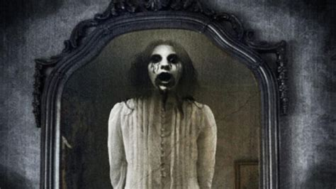 Bloody Mary | 10 Spine-Chilling Urban Legends from