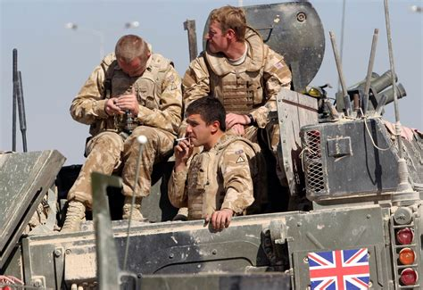 British troops breached Geneva conventions in Iraq, high