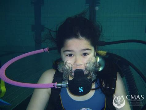 Technical Committee/Dive Training/Instructor/children