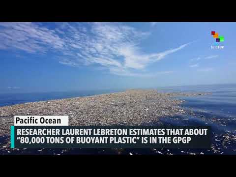 Great Pacific Garbage Patch Awareness Video - YouTube