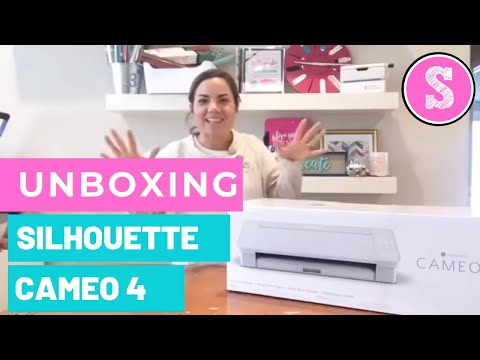Silhouette CAMEO Maximum Cutting Length Extended to 60