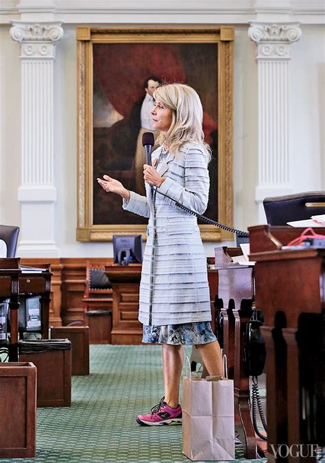 Stand and Deliver: After Her 12-Hour Filibuster, How Far