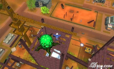FusionFall Screenshots, Pictures, Wallpapers - PC - IGN
