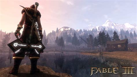 Fable 3 - PC - Games Torrents