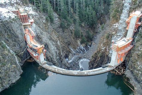 Alaska has incredible potential for hydropower, when it's