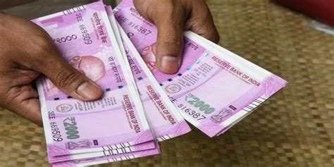 10 key things you should know about ₹2000 notes   topictec