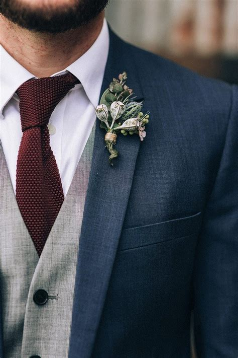 20 Popular Groom Suit Ideas for Your Big Day - Oh Best Day