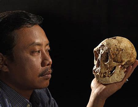 Daughter of Hypatia: Homo Floresiensis, the Little People