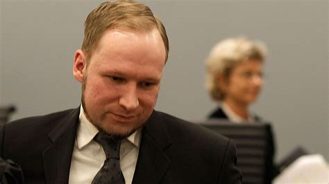 Norway mass murderer claims prison guards driving him to