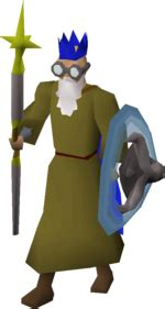 Wise Old Man - OSRS Wiki