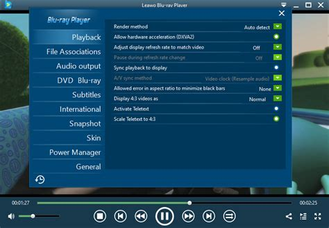 Best Free Blu-ray Player Software for Windows - Leawo Free
