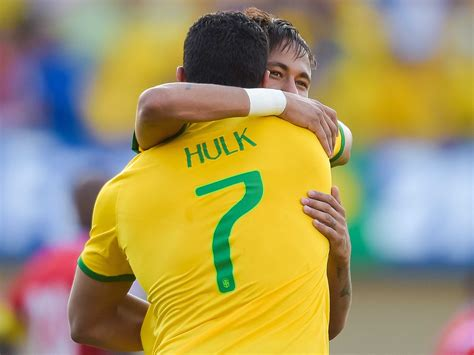 Why Brazilian Soccer Players Use Only First Names Or