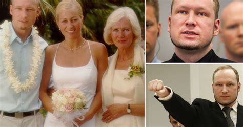 Was mass murderer Anders Breivik driven to carry out