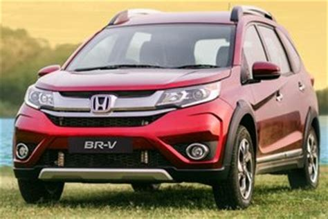 Honda Brv VMT Petrol On Road Price, Features, Reviews in India