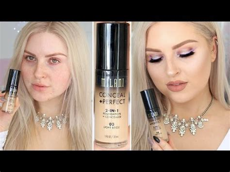 Milani Conceal + Perfect 2-in-1 Foundation Price in the