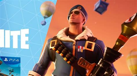 Fortnite may be getting its own PS4 bundle with a special