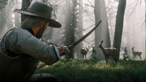 Red Dead Redemption 2 Legendary Cougar Location: How to