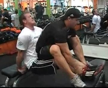 The Wackiest Exercises Ever Caught on Camera - Second Edition