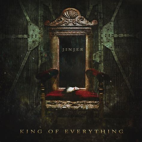 Jinjer - King of Everything Review   Angry Metal Guy
